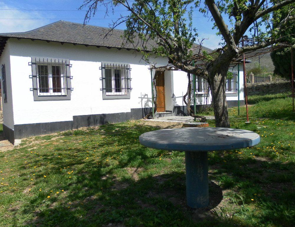 Casa en Otero de Herreros - Sierra Baja - El Escribiente 1 - Segovia