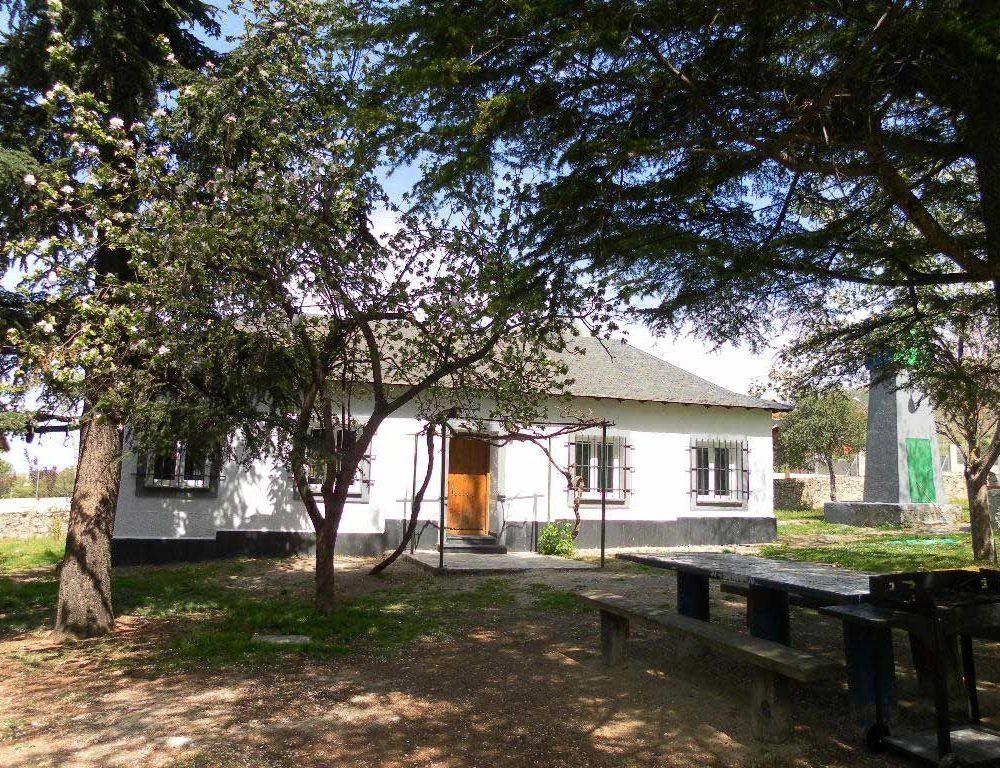 Casa en Otero de Herreros - Sierra Baja - El Escribiente 2 - Segovia