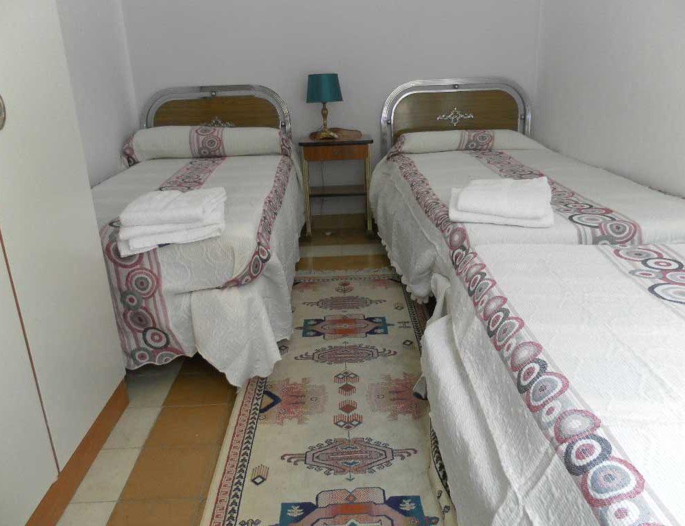 Habitación-triple-Escribiente-1-Sierra-Baja-Otero-de-Herreros-Segovia