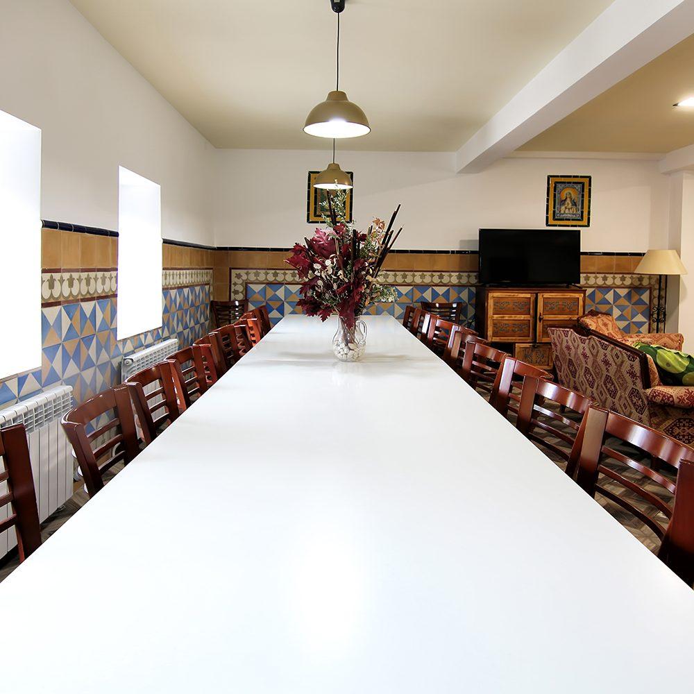 Comedor-Guardes-Sierra-Baja-Otero-de-Herreros-Segovia