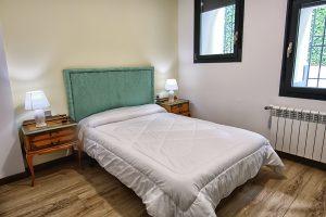 Habitacion-compartida-casa-rural-el-Guardes-de-Sierra-Baja-Otero-de-Herreros-Segovia