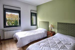 Habitacion-doble-casa-rural-el-Guardes-de-Sierra-Baja-Otero-de-Herreros-Segovia