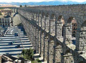 Acueducto-entorno-Sierra-Baja-Otero-de-Herreros-Segovia