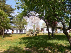 Casa-rural-el-Escribiente-Sierra-Baja-Otero-de-Herreros-Segovia