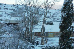 Casas-Rurales-Sierra-Baja-en-Otero-de-Herreros-Segovia